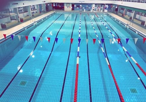 St Georges Pool